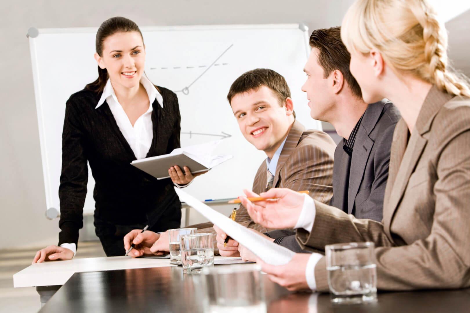 Szkolenie BHP dla pracowników
