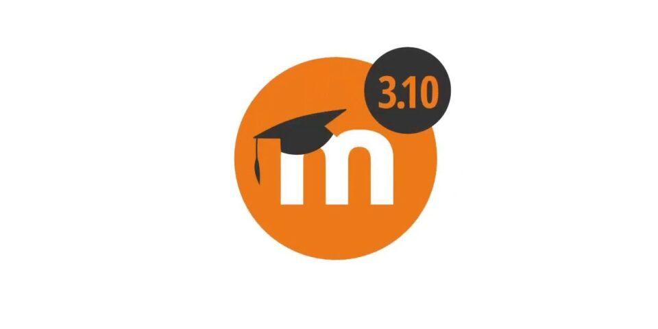 Logo Moodle 3.10